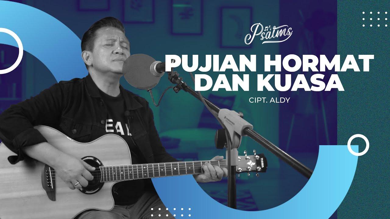 Psalms - Pujian Hormat dan Kuasa - Pdt. Ronny Dwikora Sumito