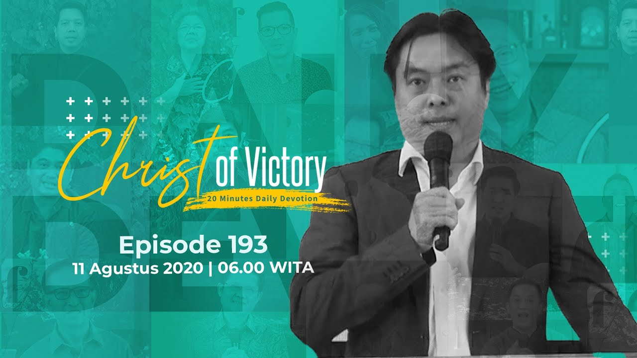 CHRIST of Victory Episode 193