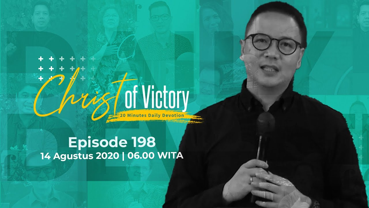 CHRIST of Victory Episode 198