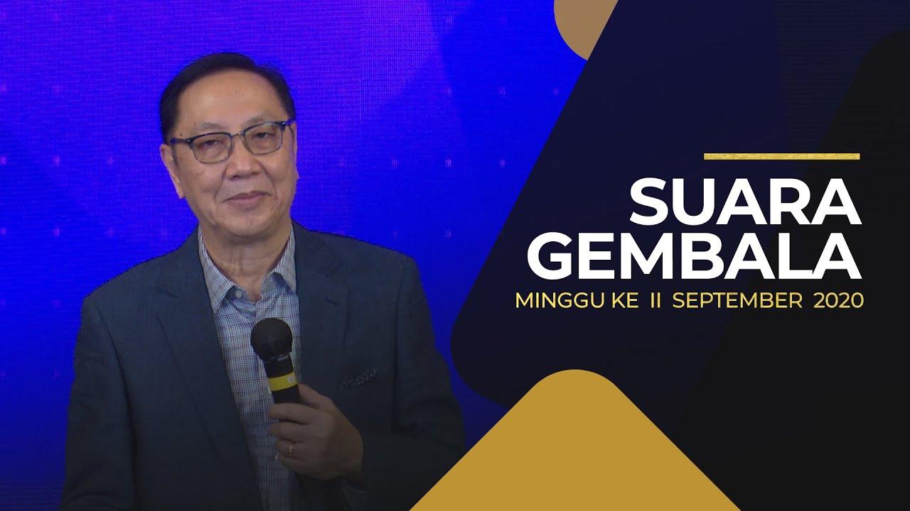 Suara Gembala Minggu II September 2020